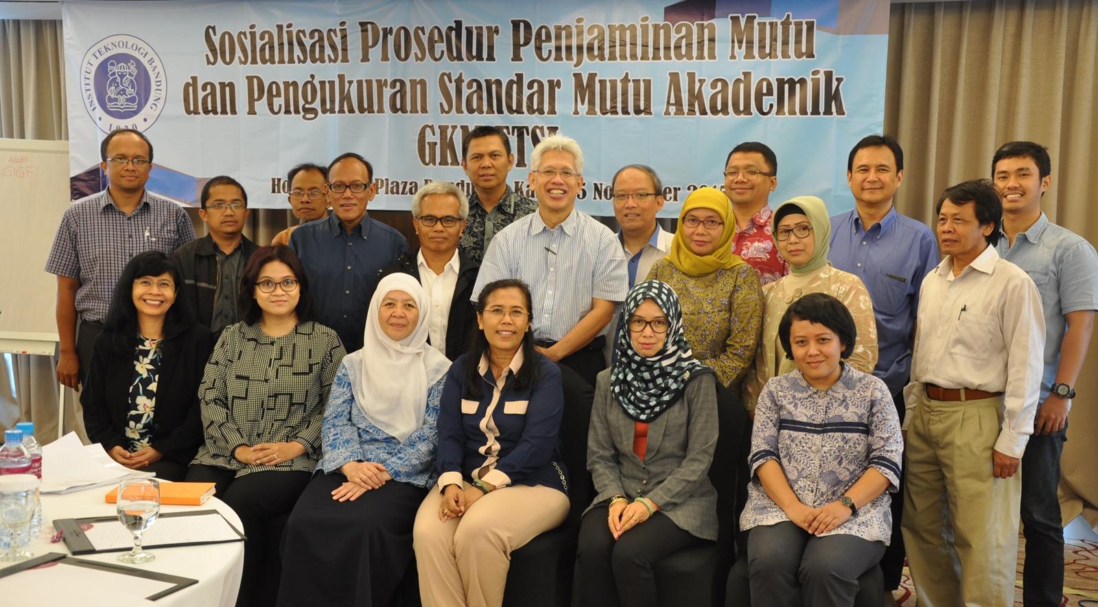 Workshop GKM FTSL