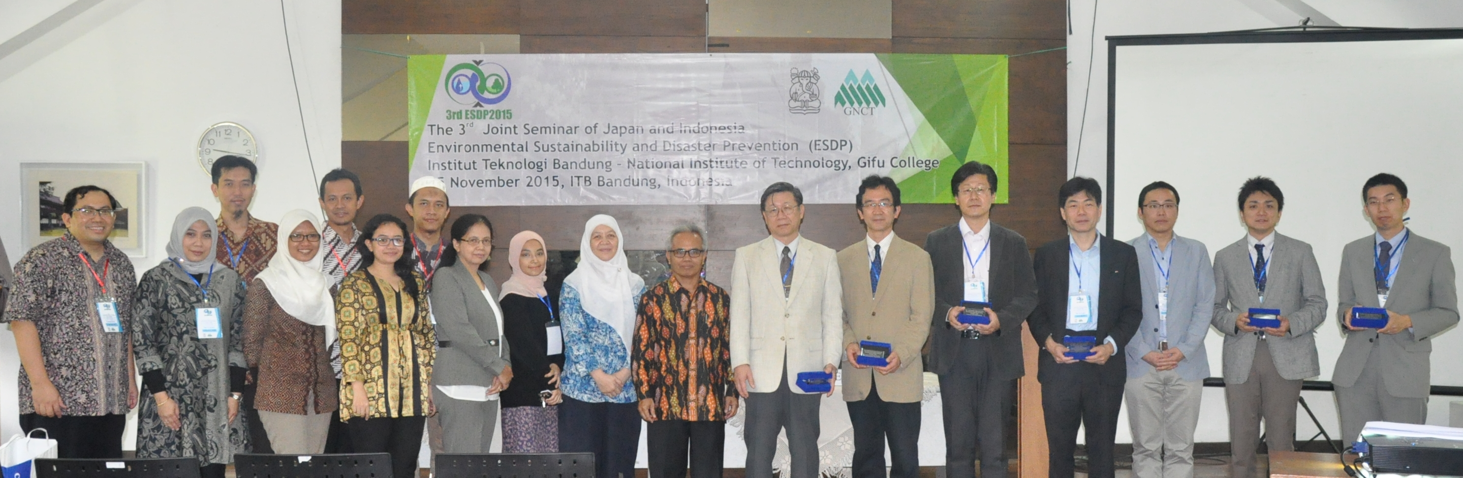 Environmental Sustainability and Disaster Prevention