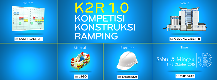 KOMPETISI KONSTRUKSI RAMPING 1.0