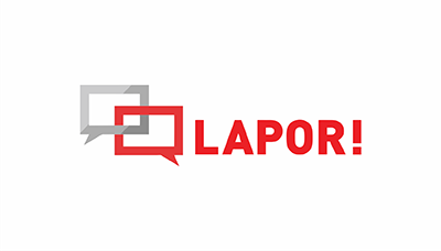 lapor app