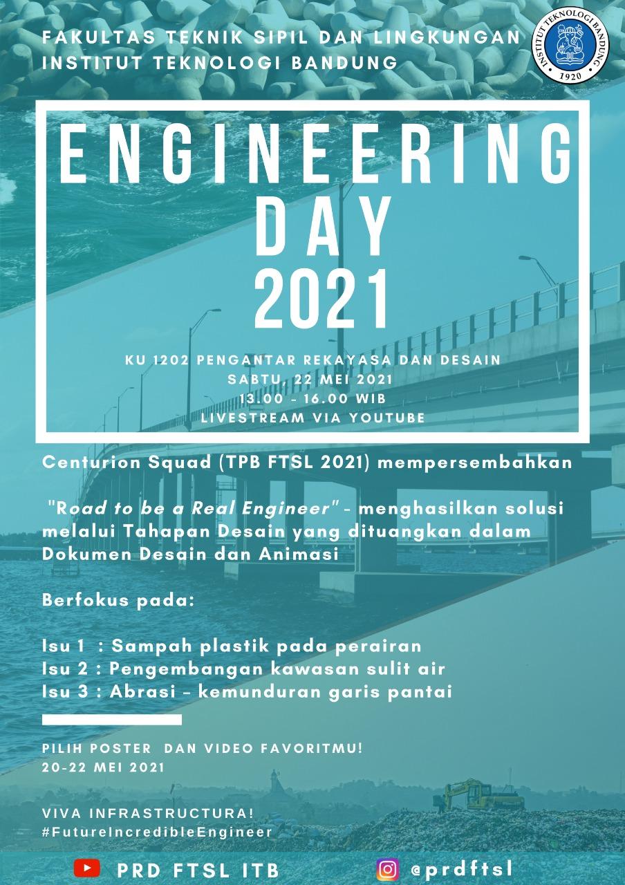 Engineering Day FTSL ITB 2021